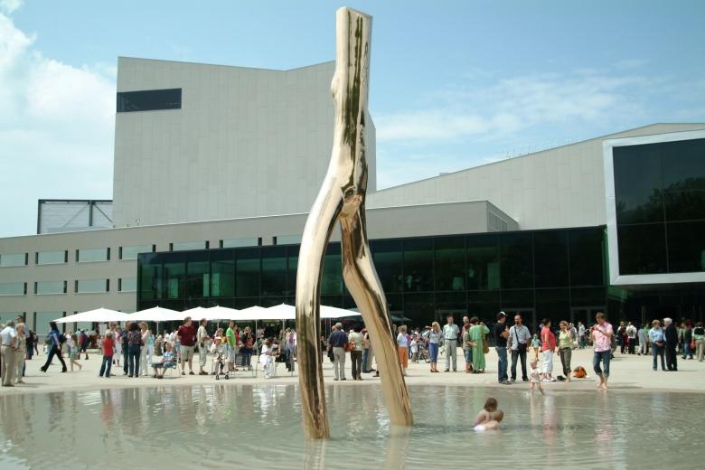 Bregenzer Festspiele, Spiel auf dem See, Österreich