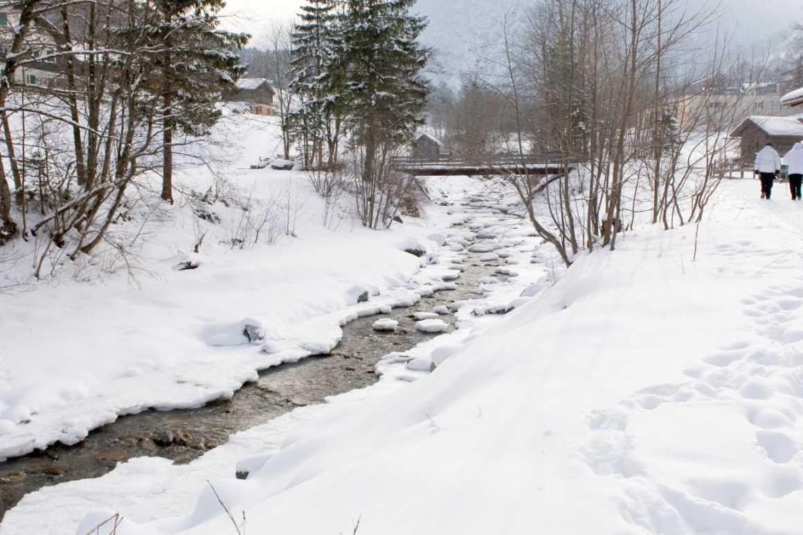 You Tube Video Familienhotel Lagant, Winterurlaub mit der Familie in Brand, Vorarlberg