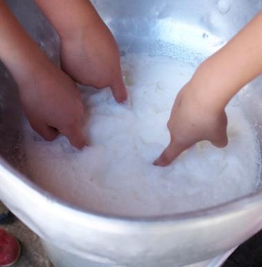 Kinderbetreuung im Familienurlaub, Hotel Lagant