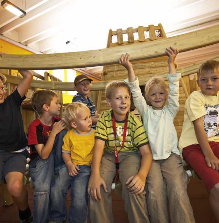 Angebote für Familienurlaub im Sommer und Winter, Hotel Lagant, Vorarlberg