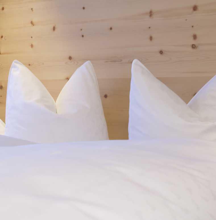 Zimmer und Preise im Familien- und Kinderhotel Lagant im Brandnertal, Vorarlberg