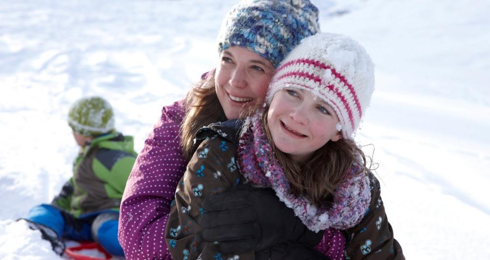 Urlaub für Singles mit Kind, Angebot Hotel Lagant, Vorarlberg