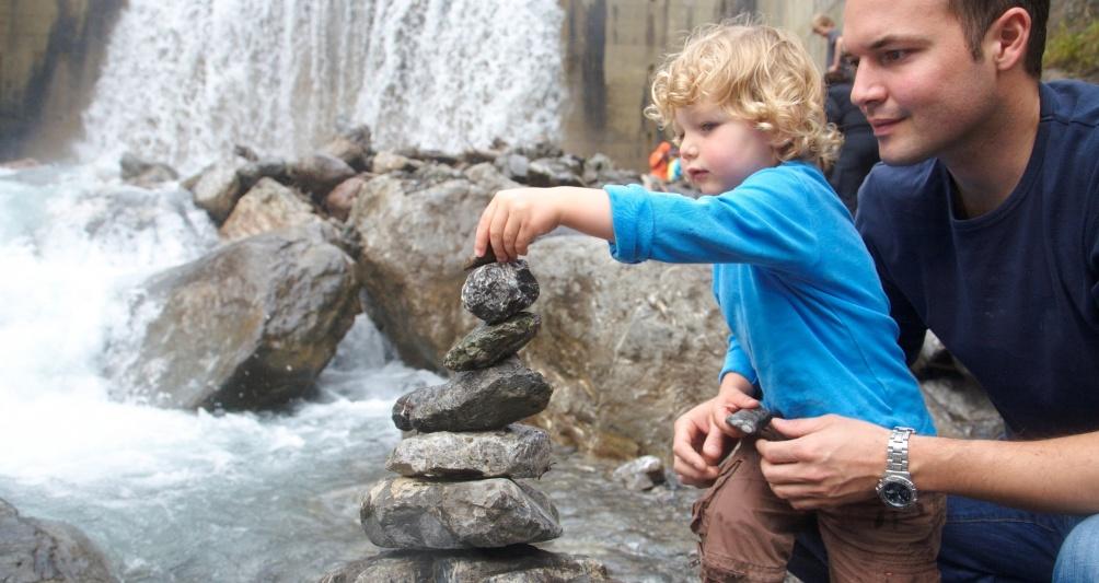 Buchung und Stornobedingungen, Kinderhotel Lagant, Familienferien in Vorarlberg